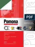 Catalogo Pomona 2013