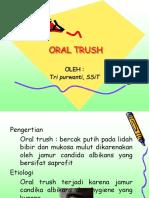 Oral Trush