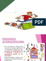 Pedagogia autogestionaria