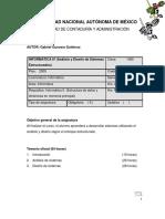 Apuntes Sistema de Informacion (1)
