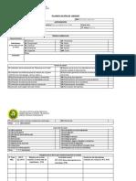 FORMATO PLANIFICACION 2019