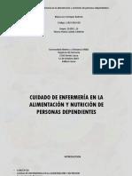 Cuidado de enfermería en la alimentación y nutrición de personas dependientes.pptx