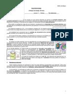 Guía 8° Basico N° 1 Electricidad - Circuitos eléctricos