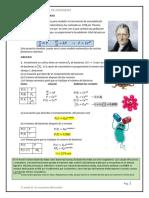 Aplicaciones de Las Ecuaciones Diferenciales