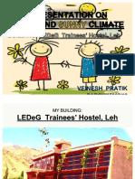 Dlscrib.com Ledeg Traineesrsquo Hostel Leh