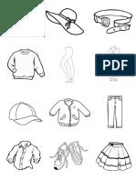 KET Clothes