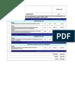 Presupuesto Caramacate i 2017