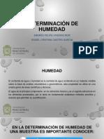 Determinacion de Humedad Version Final Mod