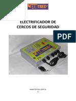 Manual Certrec 2v1
