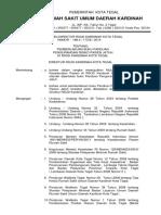 Kebijakan SKP 6 Pemberlakuan Panduan Risiko Jatuh