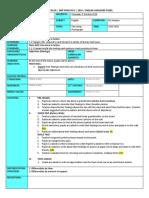 Cefr F4 Lesson Planning (LiA)