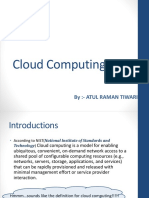 CloudComputing ppt