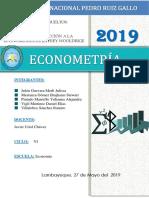 Ejercicios Resueltos Cap3 Econometría