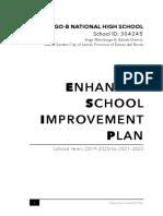 Revised Enhanced School Improvement Plan ESIP (2)