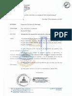 RESULTADOS DE ENSAYO DE RESIS. DE COMPRESION AXIAL MURO DE PUENTE PROG.10+880 SIRENA