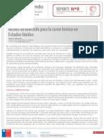 130610 Reporte Agrimundo Carnes Rojas Nº 6 2
