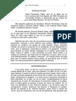 Menorias de Rafael Fernández