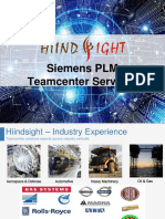 Hiindsight Classification Solution