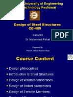 Lecture -1 Design Philosophies.ppt