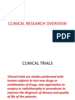 CLINICAL RESEARCH OVERVIEW.pptx