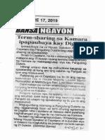 Ngayon, Oct. 17, 2019, Term-sharing sa Kamara ipapaubaya kay Digong.pdf