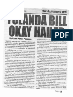 Peoples Journal, Oct. 17, 2019, Yolanda bill okay hailed.pdf