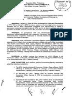 ERC_Resolution_No.23_2005_12.19.05