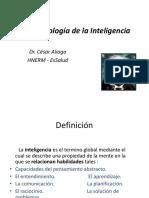 PSICOPATOLOGÌA DE INTELIGENCIA - UNMSM.pptx