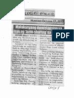 Police Files, Oct. 17, 2019, Malakanyang dumistansya sa isyu ng term-sharing sa Kamara.pdf