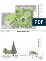 Morgan Junction park expansion