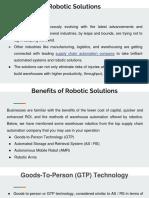 Robotic Solutions 1.pptx