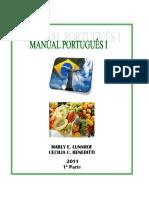 Manual portugués 1