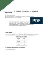Paper Calculus