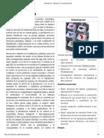 Globalización - Wikipedia, La Enciclopedia Libre