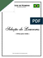 SeleçãodeLouvores-Cifrasparaviolão