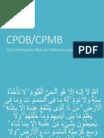 CPOB-CPMB