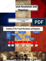 The French Revolution and Napoleon Draft