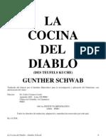 La Cocina Del Diablo Gunther Schwab