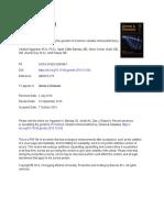 Recent Advances in Elucidating the Genetics of Common Varia 2019 Genes Dis
