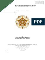 2018-03-13 Contoh Dokumen Pengesahan Tugas Akhir