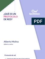 Protocolo Red