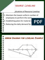 Levelling Lec