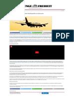Einreise Per Flugzeug Regierung Erklärt Flüchtlingszahlen Zur Geheimsache – JUNGE FREIHEIT