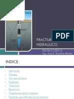 Fracturamiento Hidraulico Tema Completo