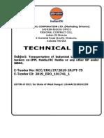 TECHBID_PT75 iocl wb