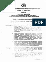 Perkap Nomor 12 tahun 2013.pdf