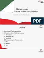 2 Mikroprosesor