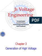 High Voltage Engineering By Dr Suhail Khokhar