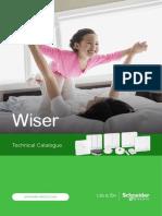 Wiser SH Catalogue