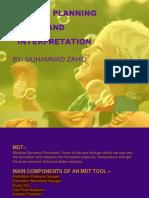 MDT Job Plan Interpretation